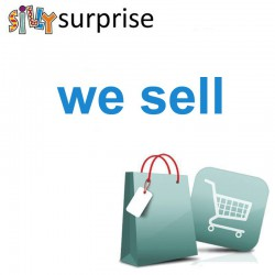 we sell